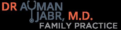 Dr. Ayman Jabr M.D. Family Practice